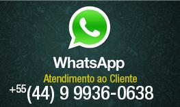 WhatsApp - Peças e Serviços